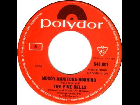 The Bells - Moody Manitoba Morning