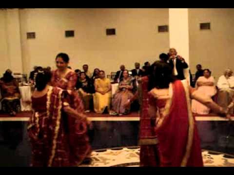 Dudhe Te Bhari Talavadi At Kutchi Jain Silver Jubilee, Nj, Sept. 24, 2011 video