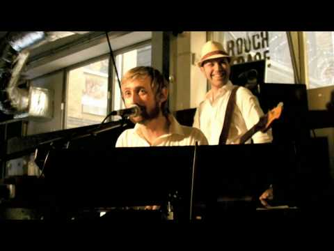 The Duckworth Lewis Method - Jiggery Pokery (Rough Trade East, 13th July 2009)