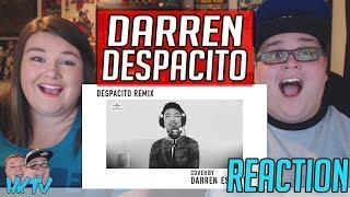 download lagu Darren Espanto Covers Despacito Remix Feat. Justin Bieber - gratis