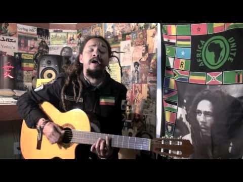 Estúdio Jamaica - Acústico Monte Zion