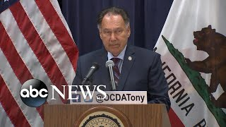 Police probing crimes over last 20 years in Calif. sexual assault case