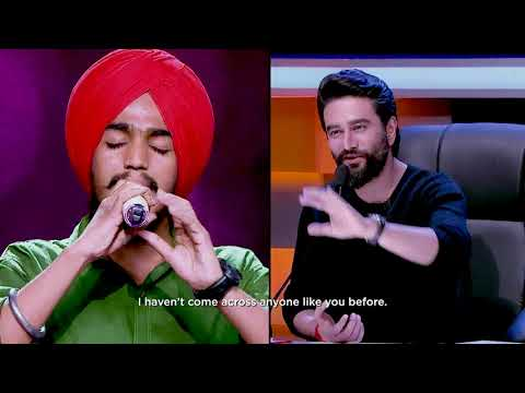 Sa Re Ga Ma Pa = Gurbindar Singh - Preview 28-10-2018