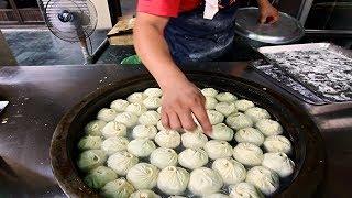 Taiwan Street Food Tour - Chiayi Market Street Food + Taiwan Dragon Boat Festival Food