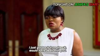 Jenifa's diary Season 8 Episode 11  - Showing tonight on AIT 7 30pm
