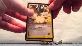 Wave 2 Monsuno Toy Opening - #18 Crossbolt S.T.O.R.M.