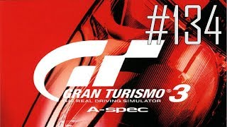 Let's Play Gran Turismo 3 #134 - Japanese Folklore is Odd