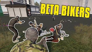 Arma 3 - Beta Bikers are Back