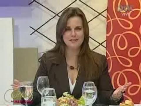 FELIPE QUISPE WL MALLKU, ERIKA BROCKMANN PARTE 1 3 4 2012 @ CASI AL MEDIODIA PAT   BOLIVIA