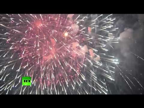 В Вашингтоне под музыку Чайковского прогремел праздничный салют в честь Дня независимости