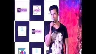 Rang Rasiya - Rang Rasiya -  Movie Full Songs Launch by Randeep Hooda | New Bollywood Movies News 2014