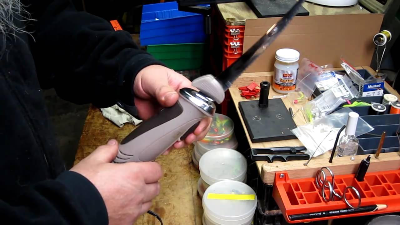 Rapala Fillet Knife Set Rapala Electric Fillet Knife