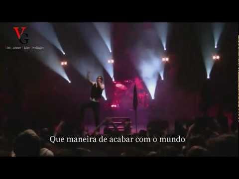 Asking Alexandria - Morte Et Dabo Tradução PT-BR.