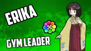 Pok Mon Stadium  Episode 4  Gym Leader Castle  Celadon And The 4th Gym Leader Erika