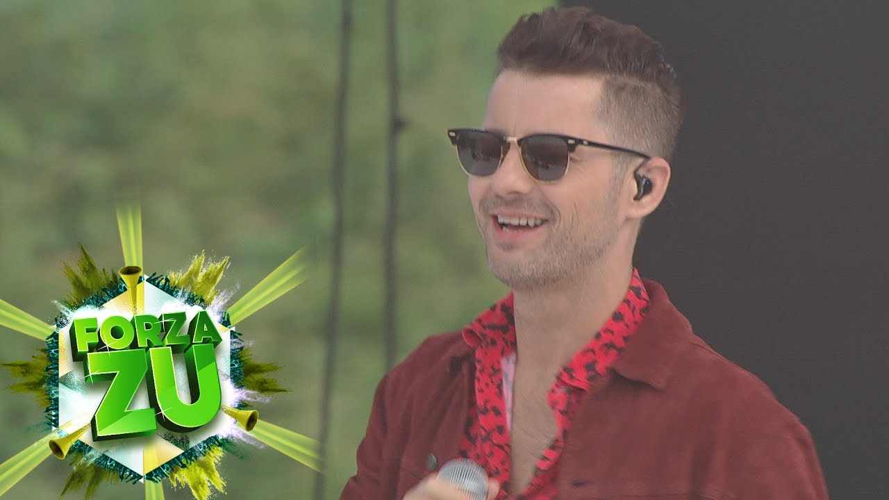 Akcent & The Band - Ti-am promis (Live la Forza ZU 2017)