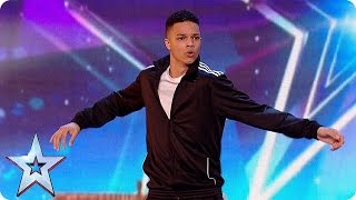 Preview: Balance gets Alesha doing the Nae Nae! | Britain's Got Talent 2016