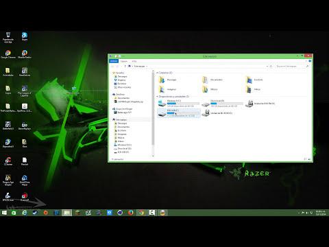 Descarga Windows 8.1 desde Microsoft (imagen ISO)
