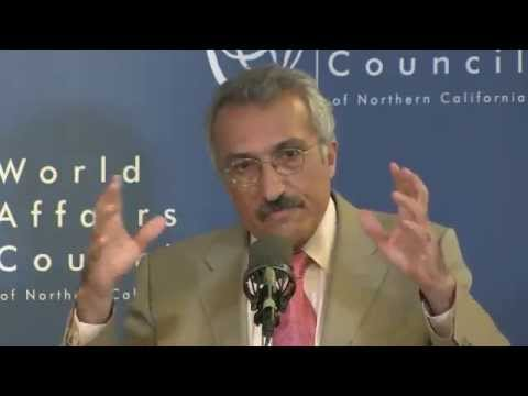 Abbas Milani: Iranian Presidential Elections: Implications For Iran, The Region And The World video