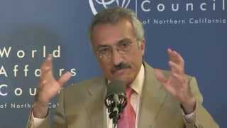 Abbas Milani: Iranian Presidential Elections: Implications for Iran, the Region and the World