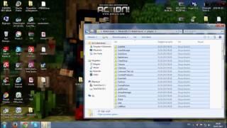 Minecraft 1 7 2 Hamachili Bukkit Server Kurma