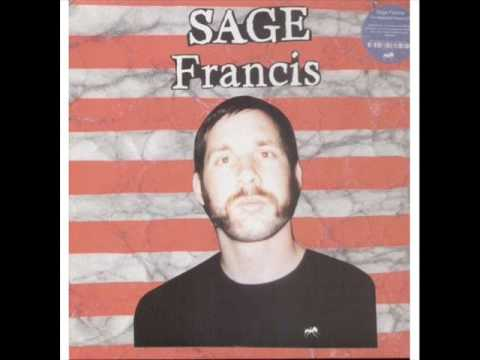 Sage Francis - Hey Bobby