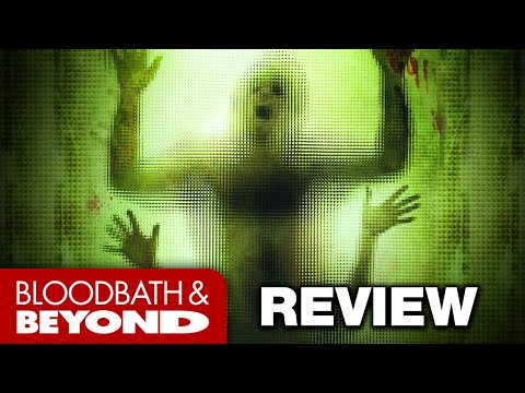 The Human Centipede (First Sequence) (2009) - Horror Movie Review