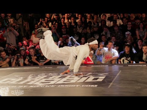 World Bboy Classic 2012 Rotterdam 2on2 Breakin Battle WBC | YAK FILMS
