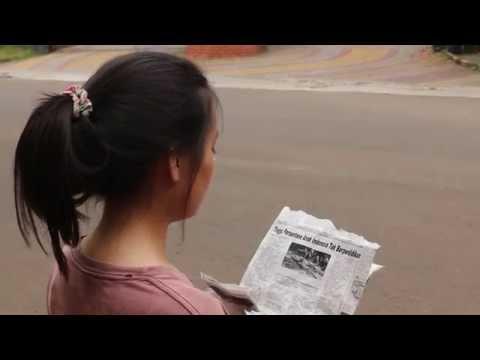Hadiah terakhir - short movie oleh sma global mandiri