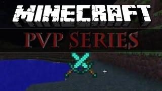 Minecraft PvP Series: Episode 109 - Idea
