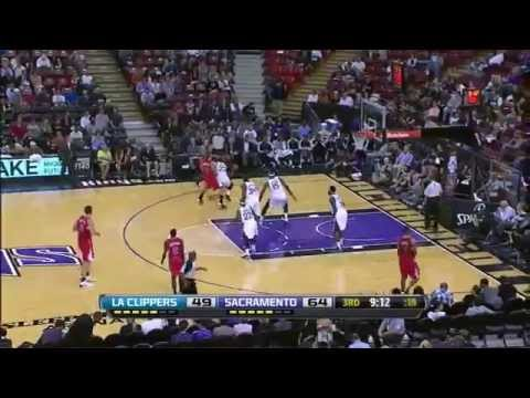 The Kings Court: Is Darren Collison Better A Fit