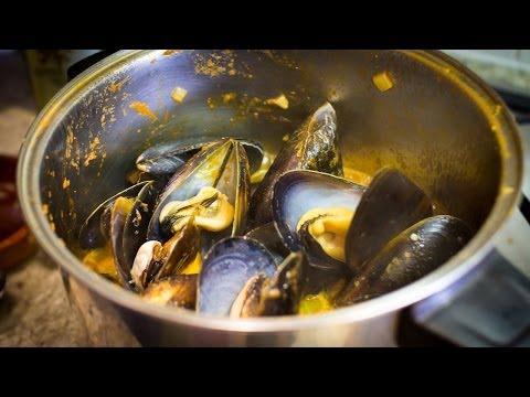 Marvellous Mussels Recipe - Dishymama # 6