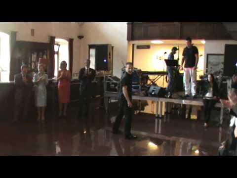 Pierwszy Taniec Weselny- Dirty Dancing- Time Of My Life- First Wedding Dance - Ula I Jacek