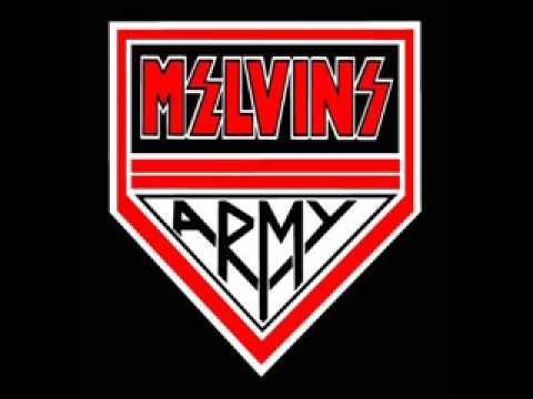 the melvins - detroit rock city