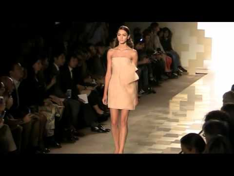 Mila Schon Primavera-Estate 2013 | Milano Moda Donna