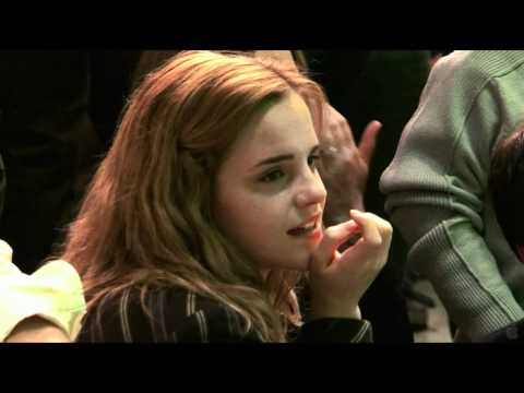 Harry Potter - The Final Farewell, It All Ends [Official][Featurette][HD]