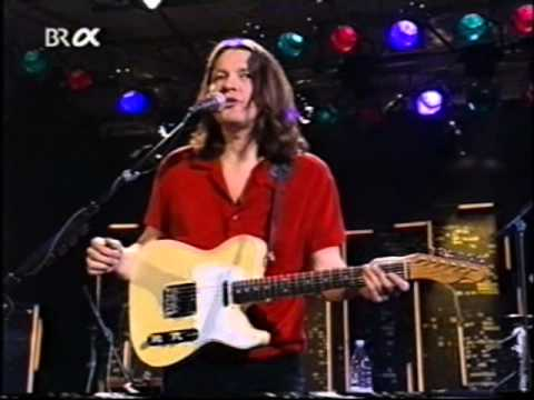 Robben Ford and the Blue Line - You got me knocking