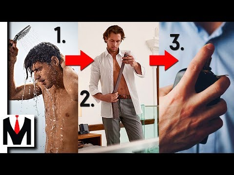 NIGHT OUT Preparation TIPS For MEN   What To Wear Clubbing & How To Get Ready