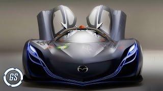 Top 8 VehГculos mГs avanzados del mundo  Autos y Motos del Futuro