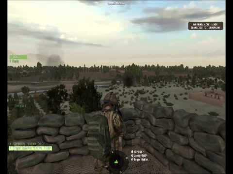Arma 2  Sangin Day Patrol/ Night Patrol