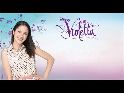 Violetta - Ti credo(Te creo) letra