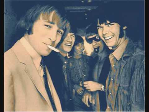 Buffalo Springfield - Hung Upside Down