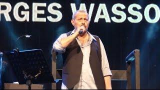 Georges Wassouf Beirut Concert جورج وسوف في مهرجان أعياد بيروت 2014