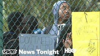 Student Walkouts & The Rebel District Attorney: VICE News Tonight Full Episode (HBO)