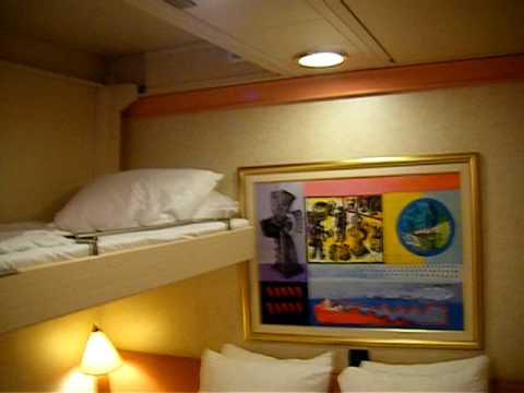 Carnival Cruise Room 2406 Carnival Liberty Youtube