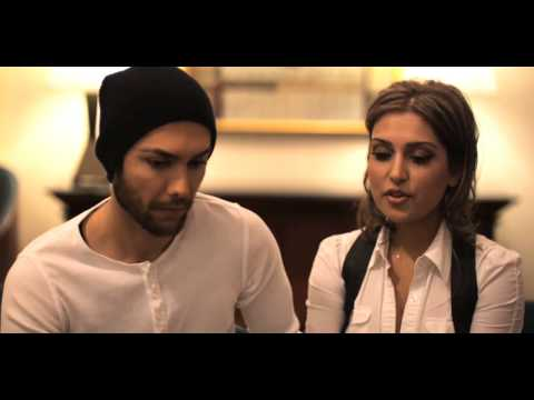 Kami And Mozhdah Interview February 2009 - Los Angeles video