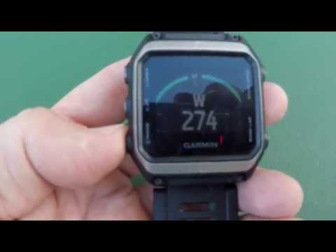 Garmin Epix GPS Watch Reviews