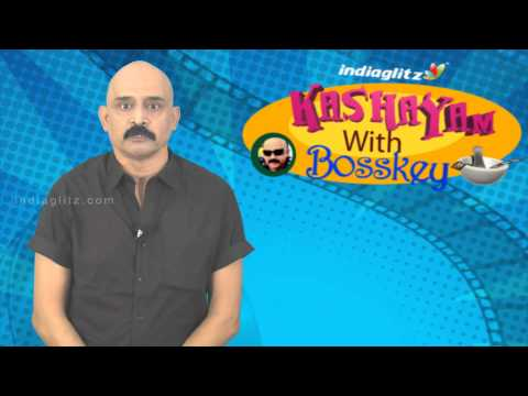 Kalyana Samayal Saadham Tamil Movie Review - Kashayam with Bosskey...