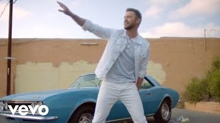 "Justin Timberlake - CAN'T STOP THE FEELING! (""Trolls"" Official Video Teaser)"