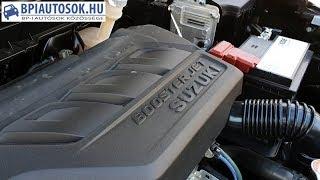 """MERJEK-E VENNI 1.0T 3 HENGERES AUTÓT??? """"Ferikém, azolyanmintegy varrógép...""""   Suzuki SX4 S-CROSS"""