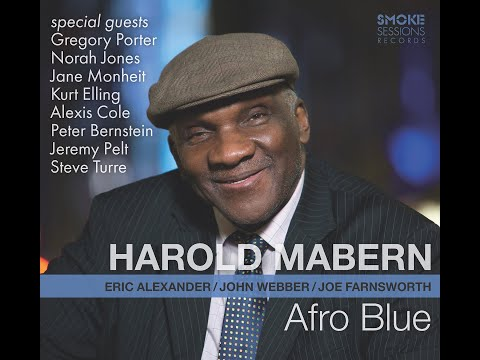 Harold Mabern's